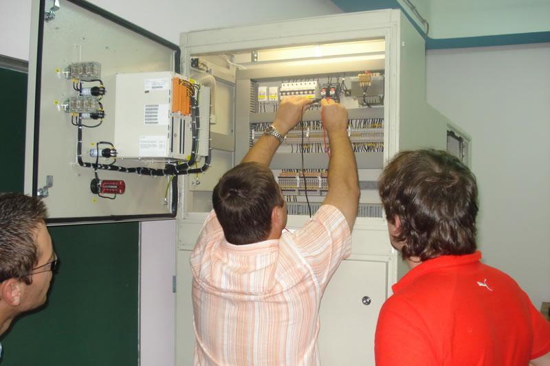 High Voltage Course Com Marine High Voltage Safety Course