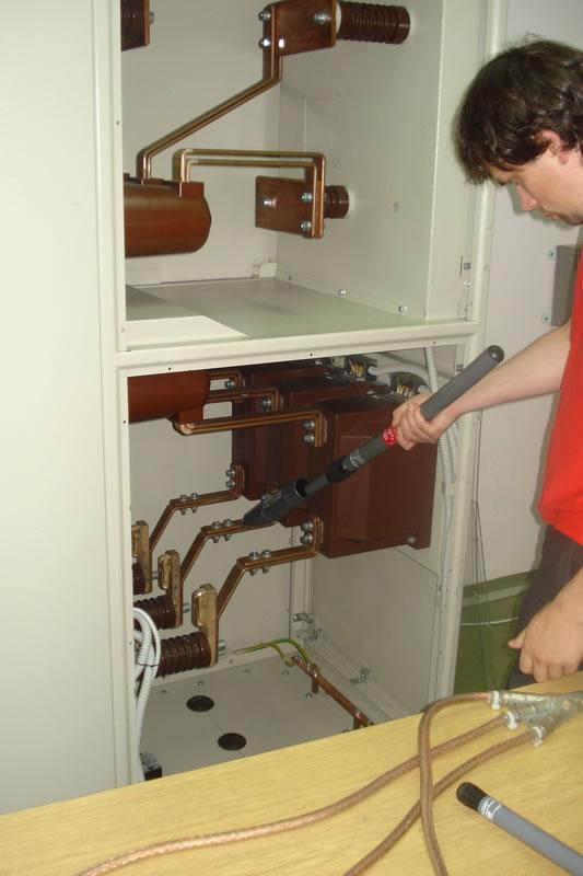 High Voltage Safety Training : High voltage course marine safety